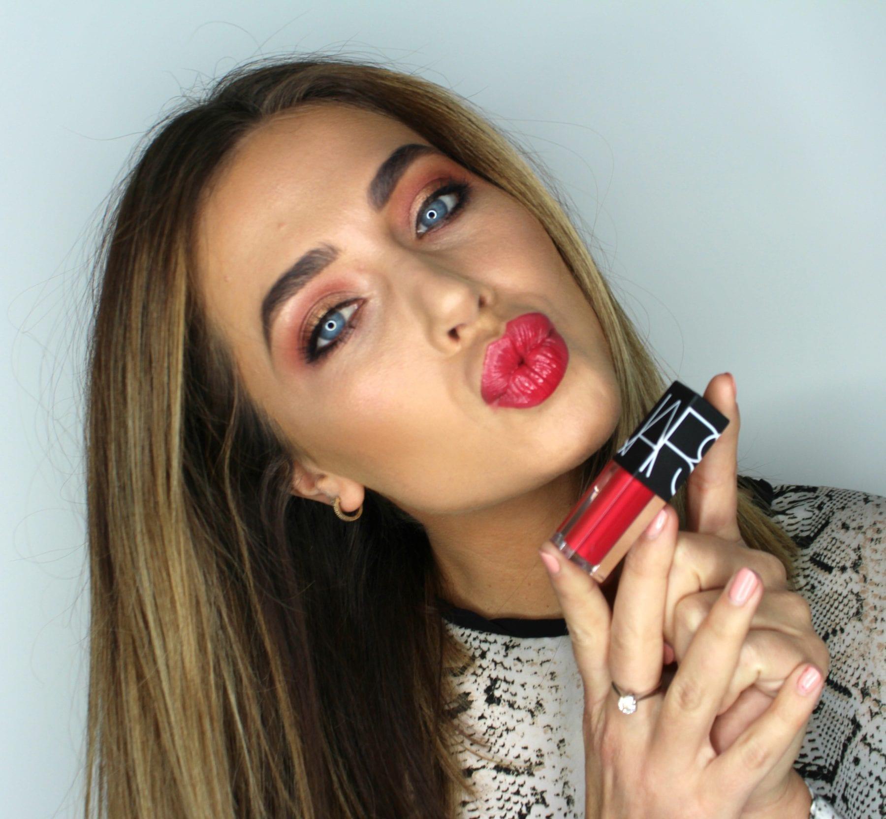 NARS Lipstick GLOSSYBOX