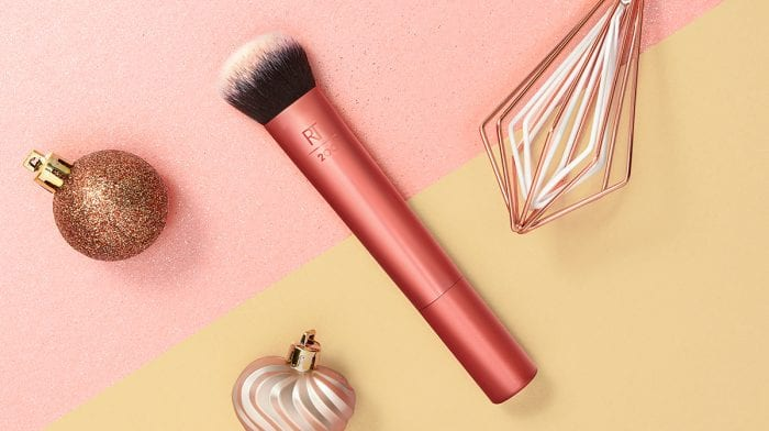 Real Techniques: The Bestselling Makeup Brushes By Pixiwoo