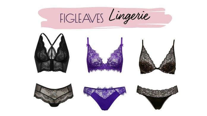 Figleaves - The Comfiest And Sexiest Lingerie Around