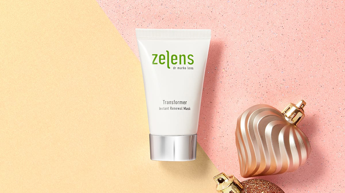 The Best Anti-Ageing Face Mask by Zelens