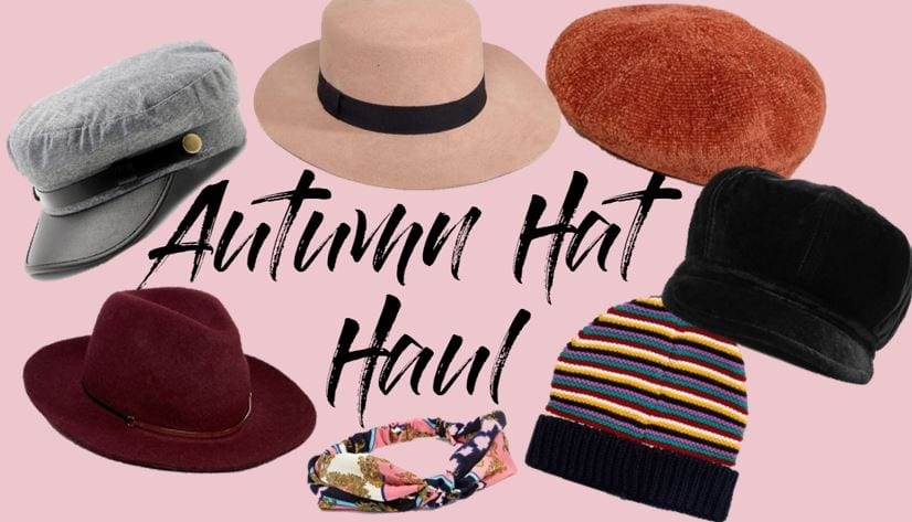 Autumn Hat Trends: Elle's Season Picks