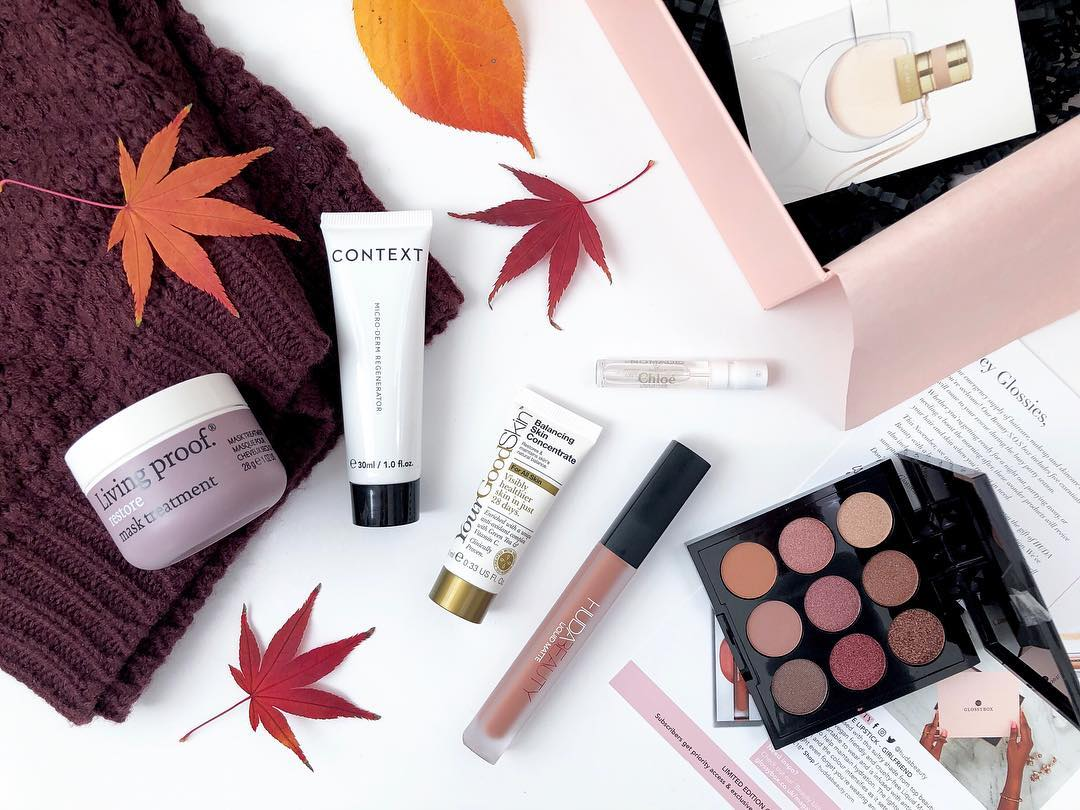 What You've Been Saying About Our 'Beauty S.O.S.' GLOSSYBOX