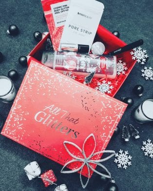 What You've Been Saying About Our 'All That Glitters' Box