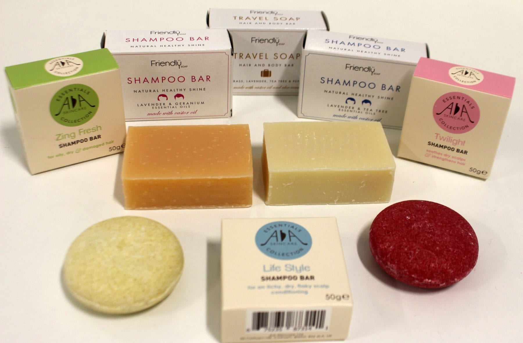 Shampoo Bars Review: Why You Should Make The Switch