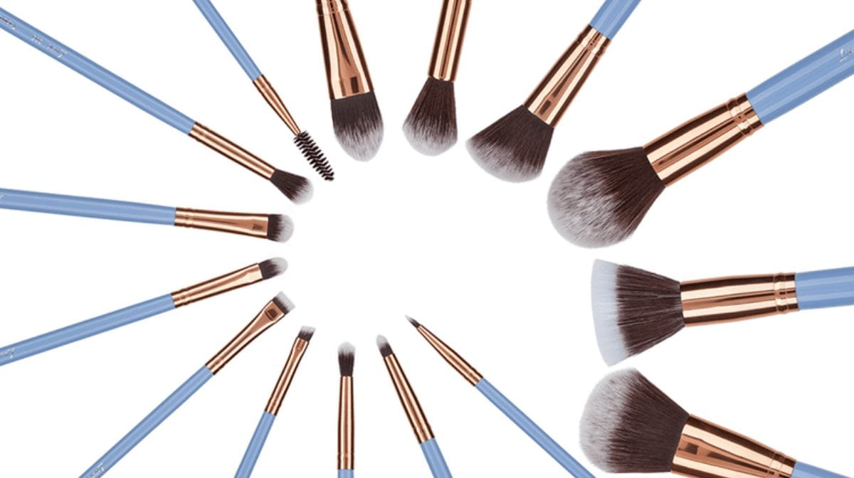 Luxie Makeup Brushes Have Just Launched On LookFantastic