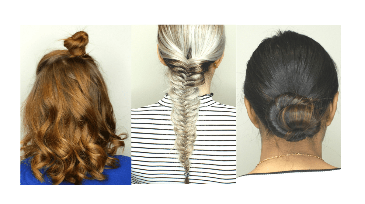 The Trending Hairstyles To Try Before Your Date