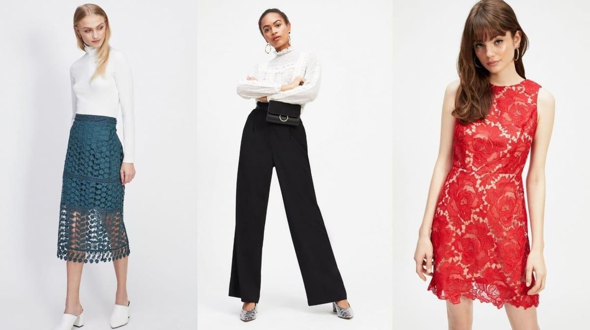London Fashion Week 2019 trends