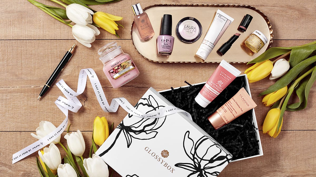 Your Complete 'Mother's Day' Limited Edition Product Guide