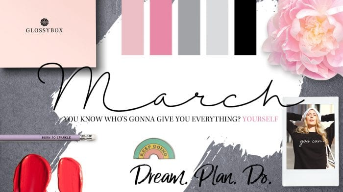 The Story Behind Our March 'Empowerment' Edit