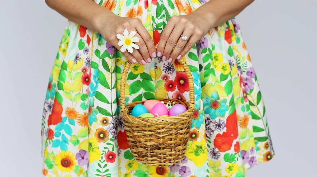Free (Or Low Cost) Egg-citing Easter Egg Hunts For Kids