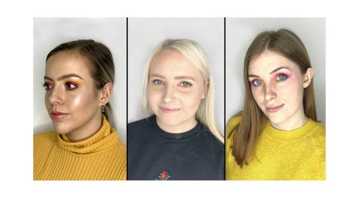 Three Colourful Makeup Tutorials To Celebrate Holi