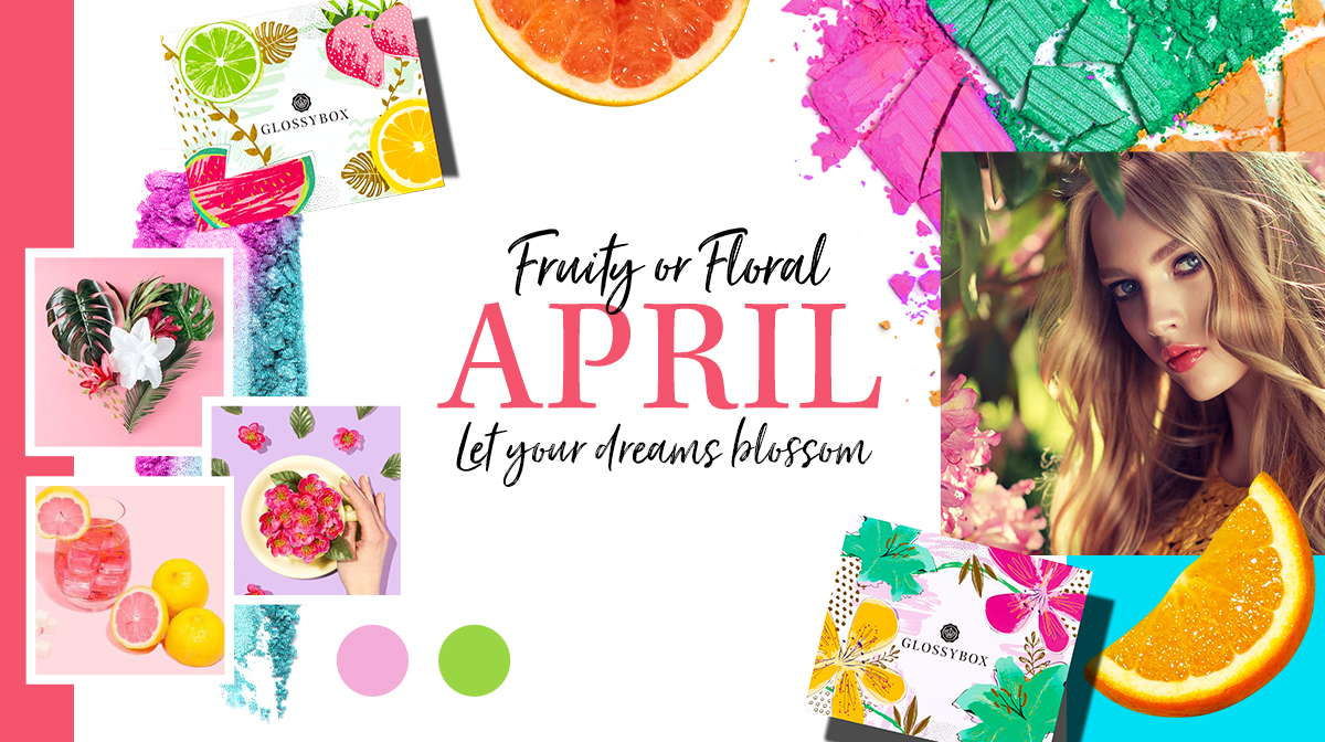 The Story Behind Our April 'Fruity or Floral' Edit