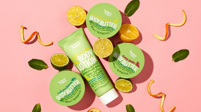 Soaper Duper Body Butter Smooths And Refreshes Your Skin