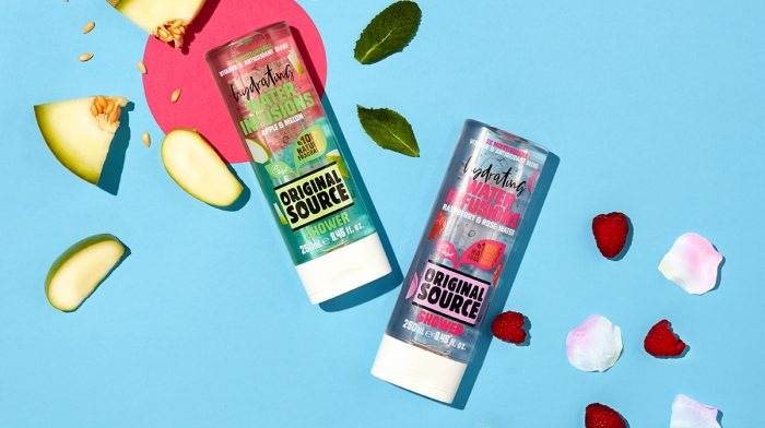 Meet Original Source's New Hydrating Body Washes