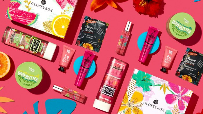 The Complete Product Guide To Our April 'Fruity or Floral' Edit