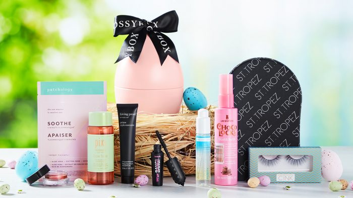 Our Limited Edition Easter Egg Product Guide