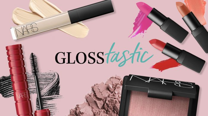 Get NARS' Bestselling Makeup With Your GLOSSYCredits