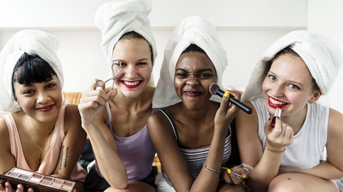 Diversity In Makeup Is Far From A Fleeting Trend