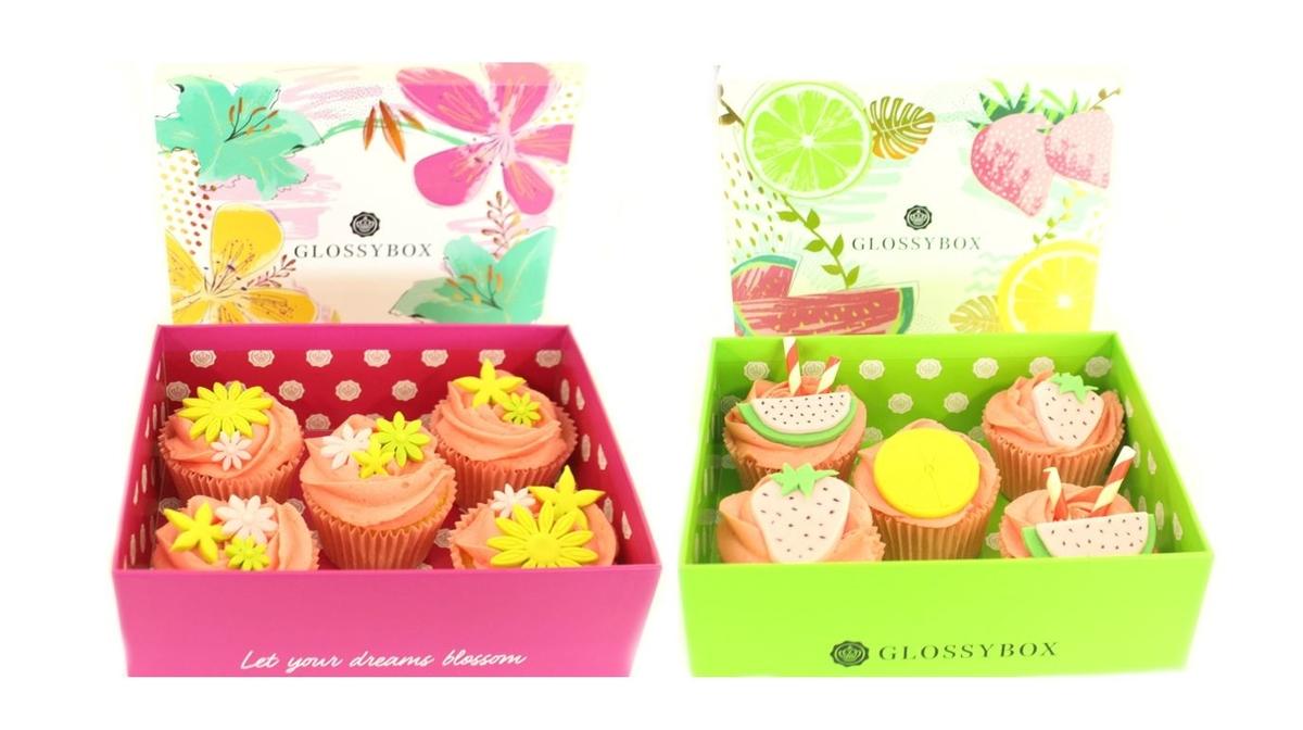 Easy 'Fruity or Floral' Vanilla Cupcakes Recipe