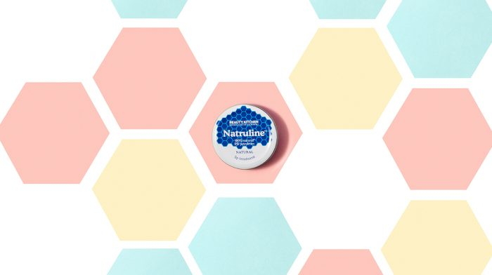 Meet Natruline, The Petroleum-Free Lip Balm By Beauty Kitchen