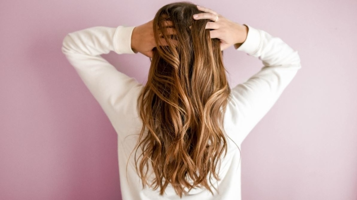 Pollution-Proof Your Hair With Four Simple Steps