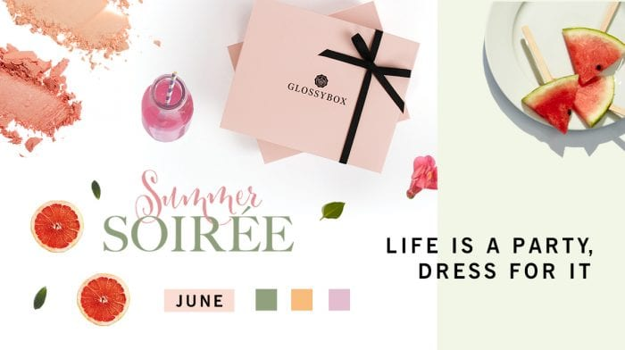 The Story Behind Our June 'Summer Soirée' Edit