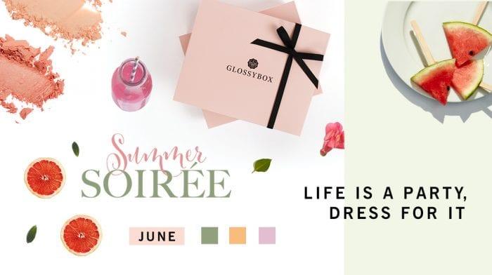 The Story Behind Our June 'Summer Soirée' Edit