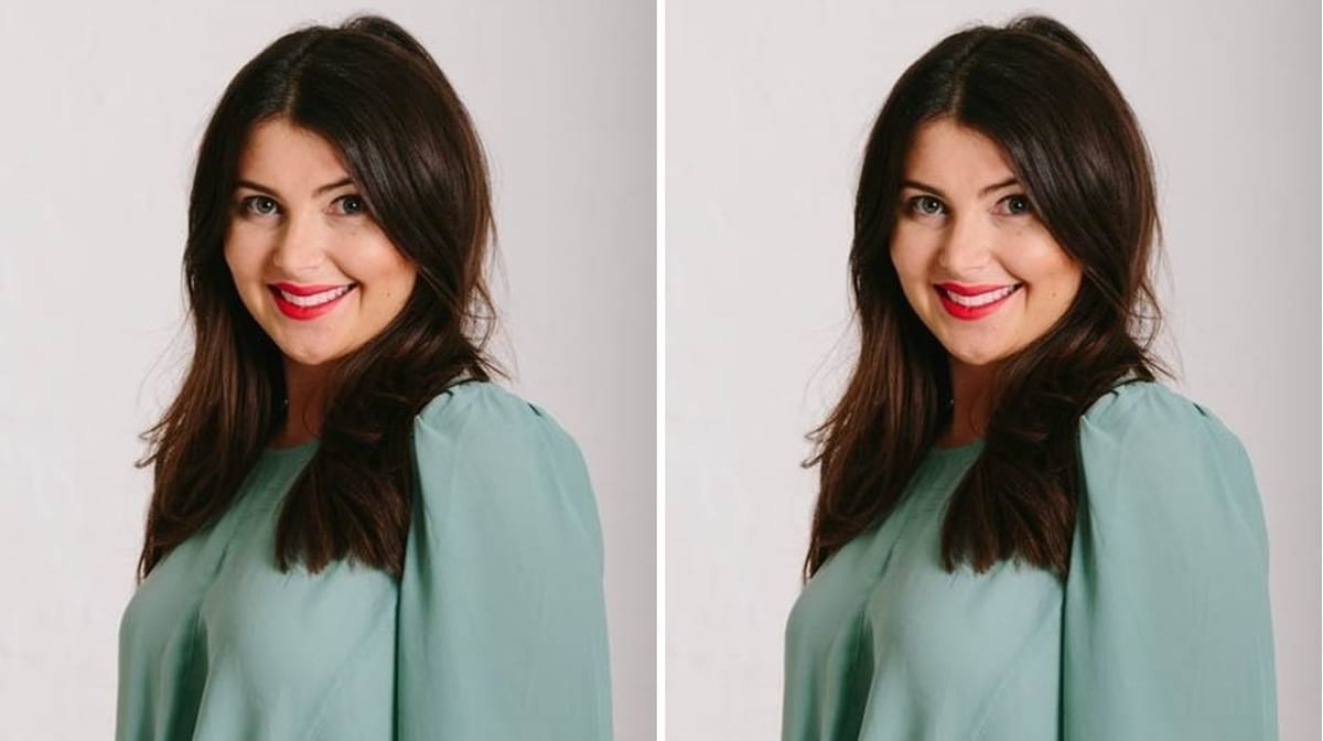 Hello! Magazine's Charlotte Jolly Shares Her Beauty Tips
