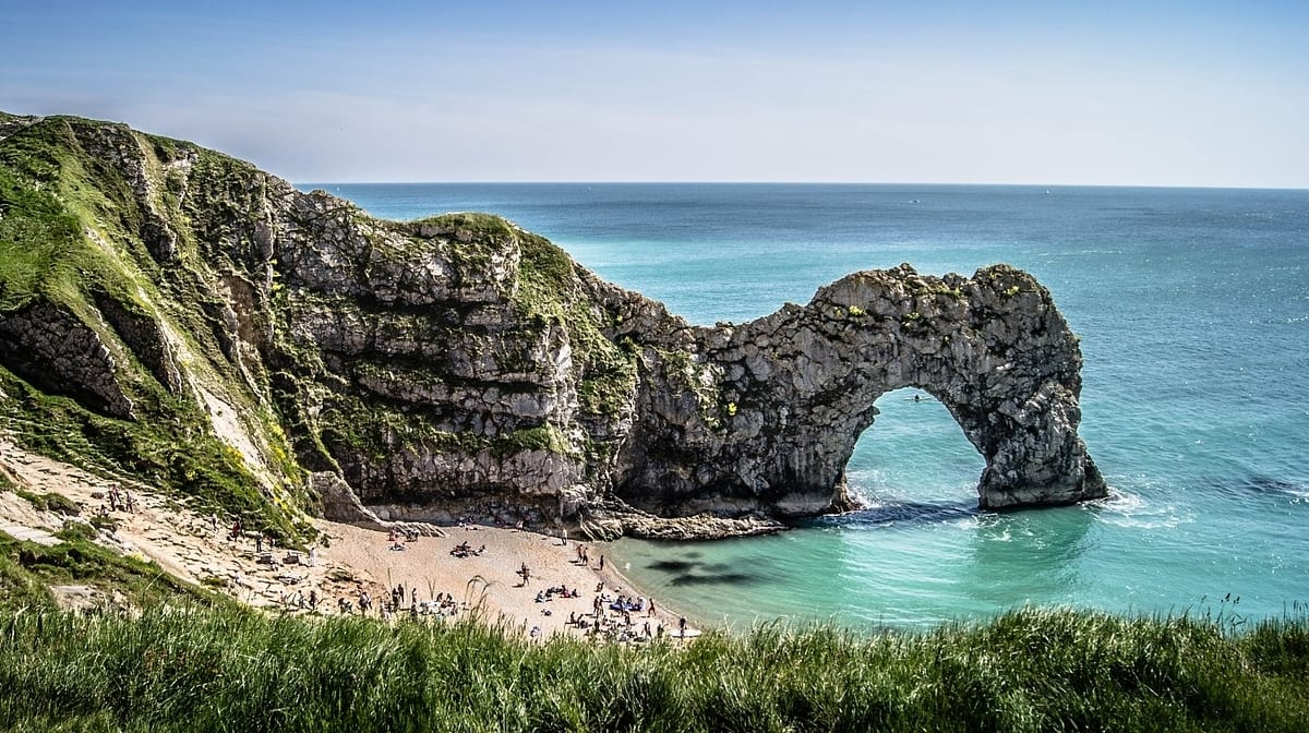 The Five Best Places To Visit In The UK