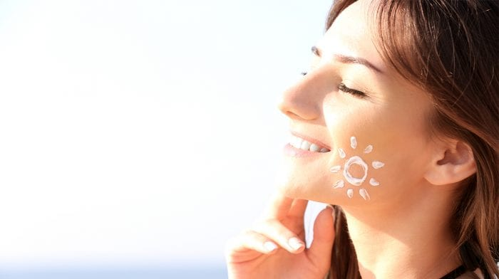 A Broad Spectrum SPF Is Your Anti-Ageing Miracle Worker