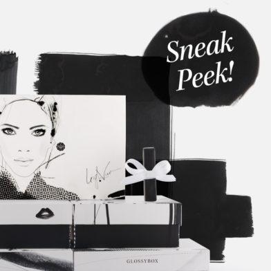 Black & White: die Sneak Peek im September
