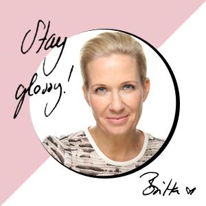 Meet the Glossies: Britta