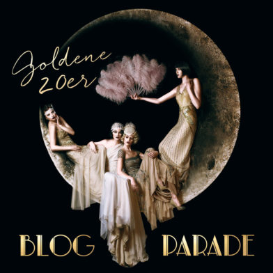 Blogparade: Goldene 20er Edition
