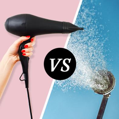 Heiß vs. kalt – Machst du in deiner Beauty-Routine alles richtig?