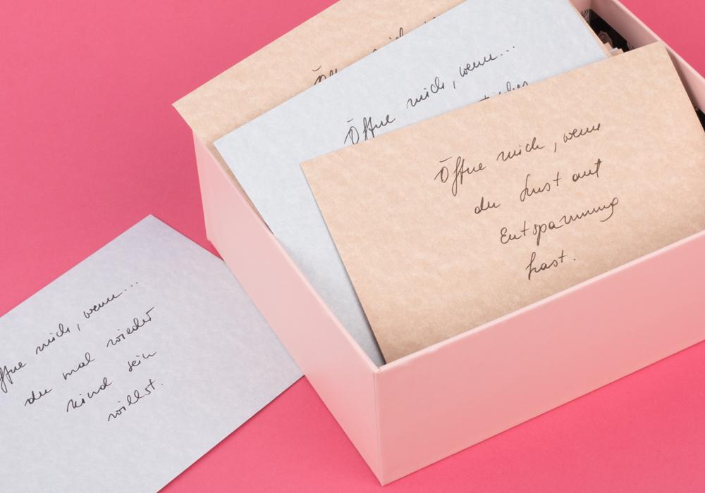 Geschenke zum Valentinstag: Last-Minute-Ideen für deine Liebsten
