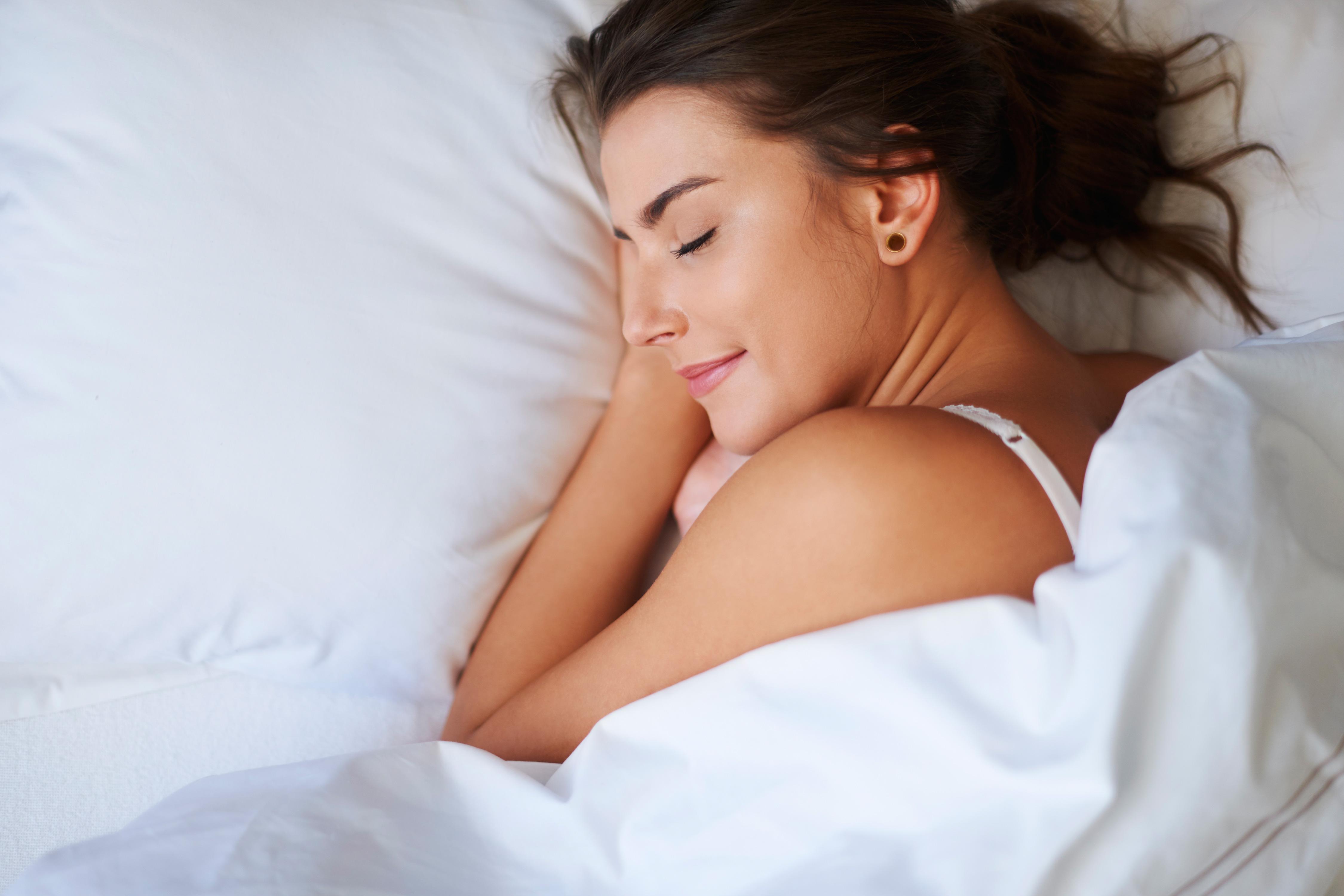 Schönheitsschlaf mit den Tipps von GLOSSYBOX