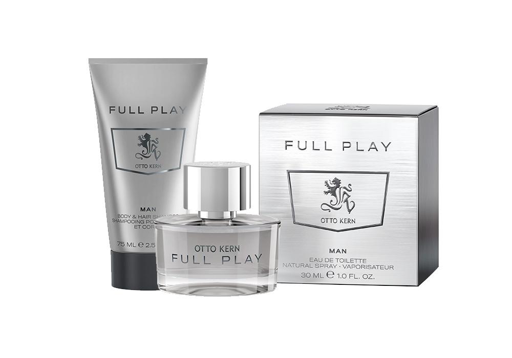 Beauty-Produkt Otto Kern FULL PLAY