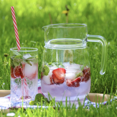 Blogparade: Dein perfektes Picknick-Rezept