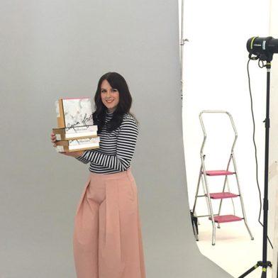 Beauty-Talk mit Anna Frost über ihre Box, Rouge und die Kardashians