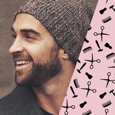Bad Beard Days? Nicht mit dir! Bartpflege-Tipps für GLOSSY-Männer