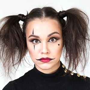 GLOSSYween: So geht dein trendy Halloween-Look