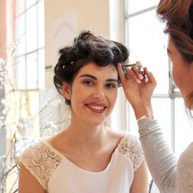 Braut-Beauty 2017: Mit diesen Trends kann die Hochzeit kommen