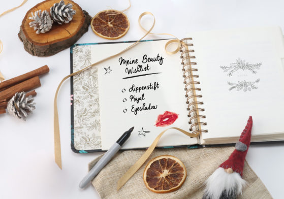 Blogparade: Winter Wishlist