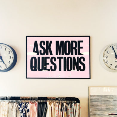 Deine Beauty-Fragen, unsere Tipps! Hol dir Expertenrat aus dem Gloffice