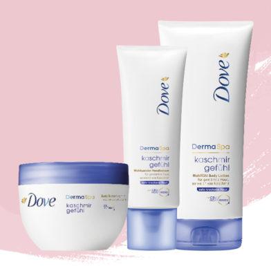Dove-Expertin im Beauty-Talk: Das kann die neue Pflegelinie