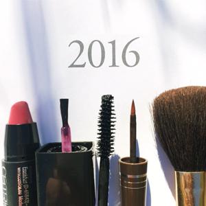 Beauty-Jahresrückblick: Diese Tools und Trends eroberten 2016