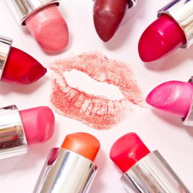 Lippenstift-Umfrage: Heiße Facts rund um Lipstick