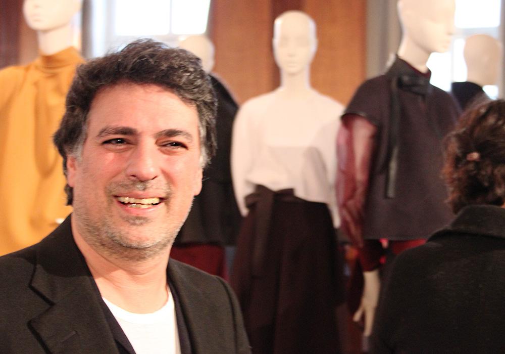 Fashion Week Vogue Mode Salon Shan Rahimkhan
