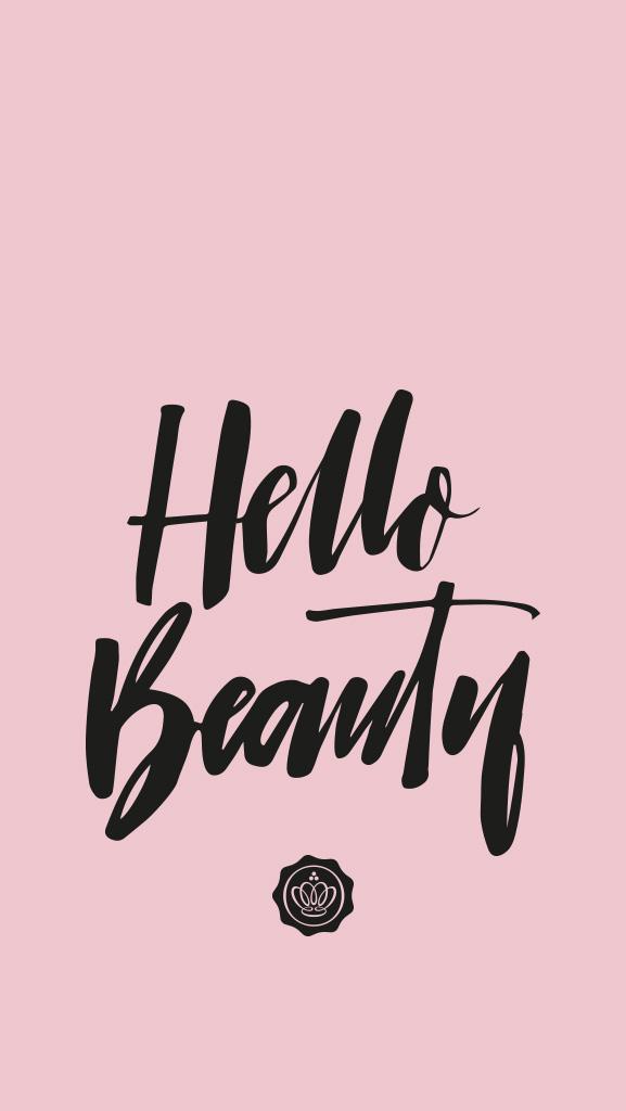 Screensaver_Hello_Beauty