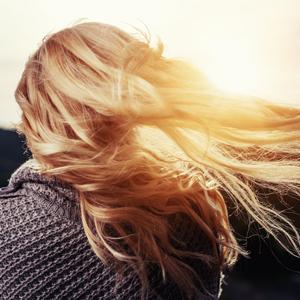 Bio-Haarfarbe! Töne doch mal mit Kartoffeln, Kaffee oder Karotten